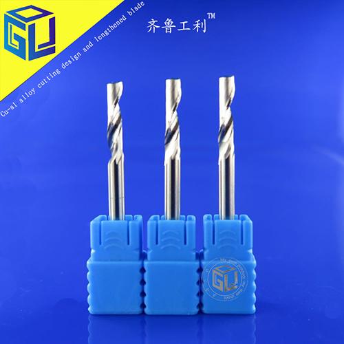 进口料铝用单刃铣刀铝用刀具铝板材专用单刃铣刀铝用单刃